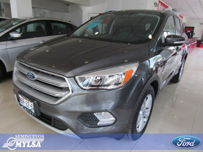 Ford Escape S At 2017 S-4745
