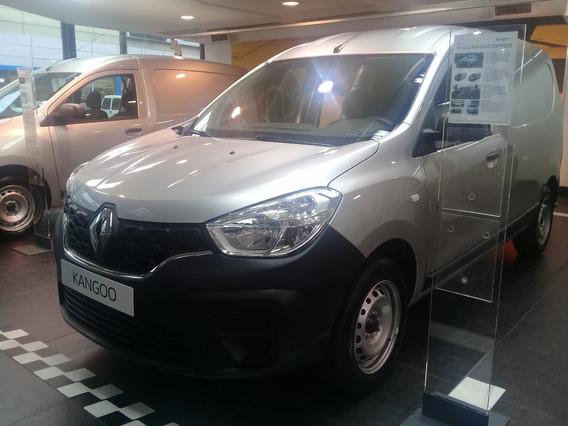 Renault Kangoo Plan Nacional 100% Tasa 0% Fabrica Directa