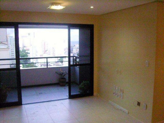 Apartamento Para Alugar Na Pituba 3 Quartos Sendo 1 Suíte 95m2 - Uni337 - 34480898