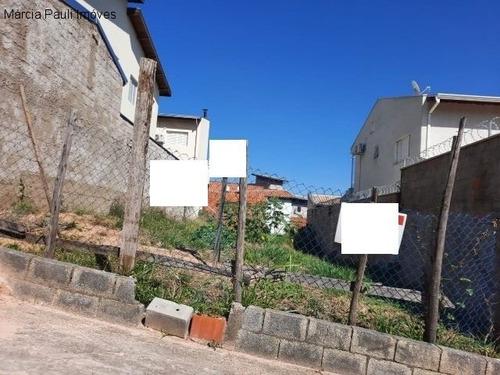 Imagem 1 de 6 de Terreno A Venda No Bairro Santo Antonio Ii - Itupeva/sp. - Te01310 - 69535558
