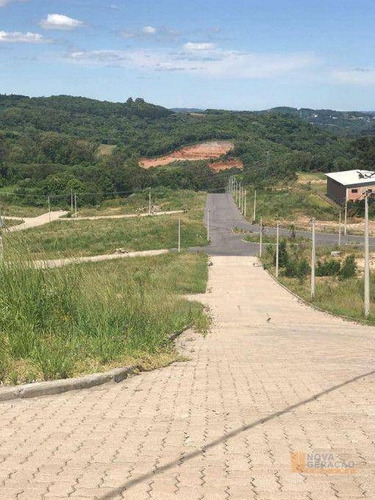 Terreno À Venda, 360 M² Por R$ 200.000 - Mariland - Caxias Do Sul/rs - Te0252