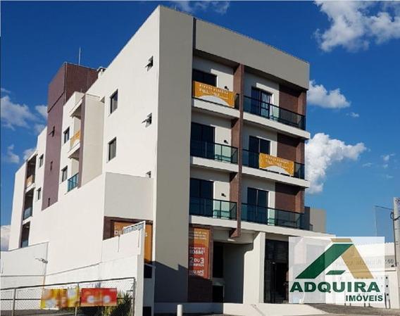 Apartamento Padrão Com 3 Quartos No Edifício Piazza Allegra - 7805-v
