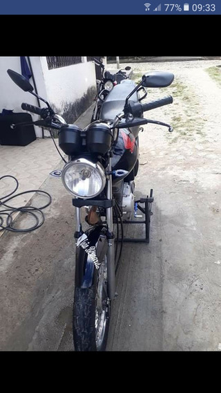 Honda Fan Ks125
