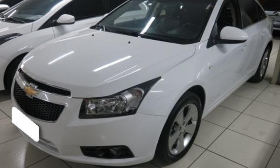 Chevrolet Cruze 1.8 Lt 16v Flex 4p Aut.