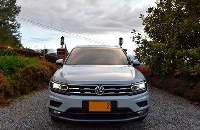 Volkswagen Tiguan 2018 Comfortline 2.0 Tsi 4motion
