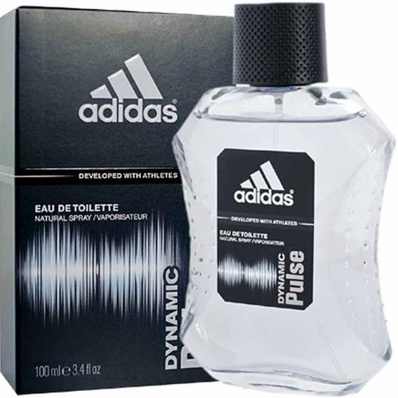 adidas Perfume Dynamic Pulse 100ml Original