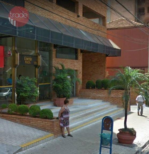 Conjunto À Venda, 49 M² Por R$ 170.000,00 - Centro - Ribeirão Preto/sp - Cj0003