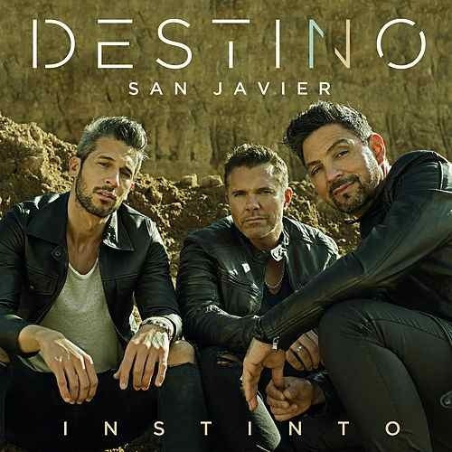 Cd Destino San Javier - Instinto