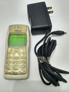 Celular Nokia 1100, Colecionadores Operadora - Lanterninha