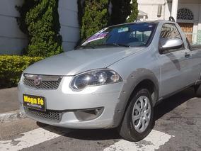 Fiat Strada Trecking 1.6 Flex 2012 Completo