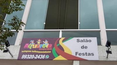 Salão De Festas Em Promoção Bairro Céu Azul Belo Horizonte