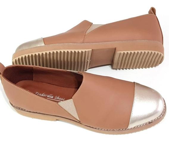 Chatitas Combinadas Números 41 42 43 44 Zinderella Shoes