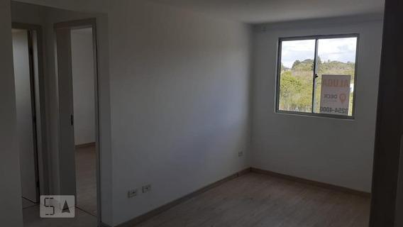 Apartamento Para Aluguel - Santa Cândida, 2 Quartos, 45 - 893112010