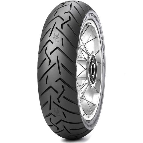 Cubierta Pirelli Scorpion Trail Il 170 60 Zr 17 M/c 72w Fas