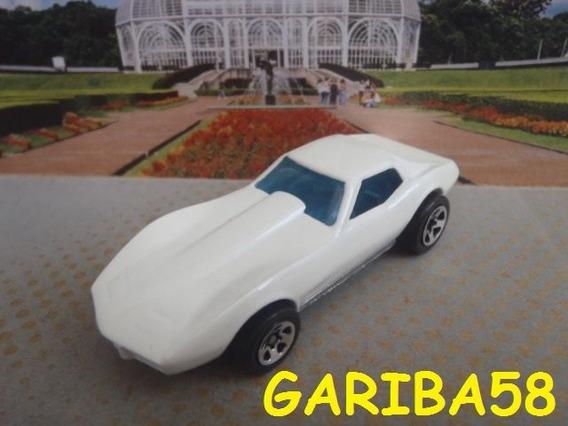 R$20 No Lote Hot Wheels ´82 Corvette Stingray 1995 Gariba58