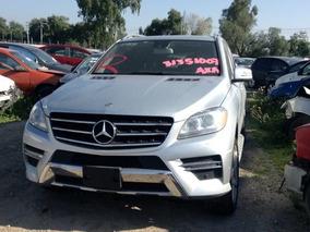 Mercedes Benz Clase M 3.5 Ml 350 Cgi Mt