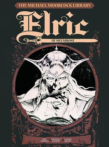 Moorcock Lib Elric Hc Vol 1 Al3