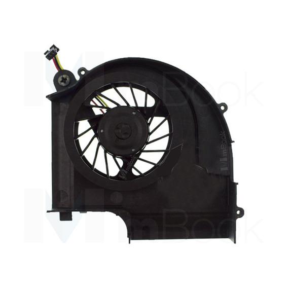 Cooler Fan Hp Dv5-2000 (amd) Dv5-2043cl Dv5-2045dx