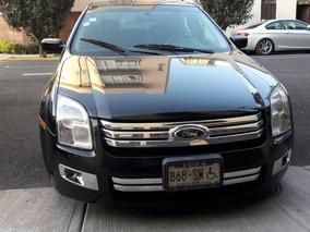 Ford Fusion Sel Base Premium V6 Mt 2007