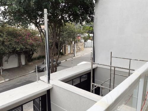 Imagem 1 de 15 de Excelente Sobrado No  Jardim São Paulo  - Mi85843