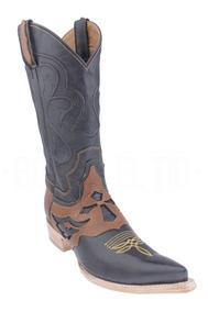 2c5135ca19 Botas Vaqueras El General - Zapatos en Mercado Libre México