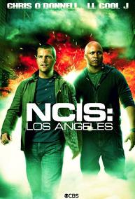 Ncis Los Angeles 1ª A 9ª Temporadas Dublado Completo !!