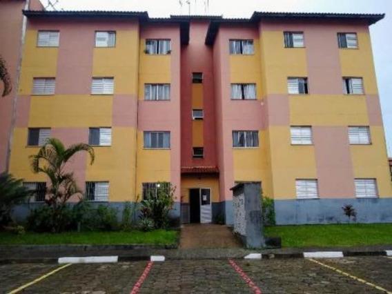 Apartamento Com Portaria No Umuarama Em Itanhaém - 5268 |npc