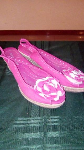 Zapato De Dama Naturalizer
