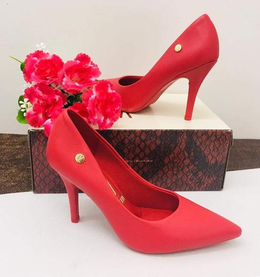 Zapato Vizzano Rojo