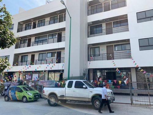 Departamento En Venta En Santa Ana Tepetitlán