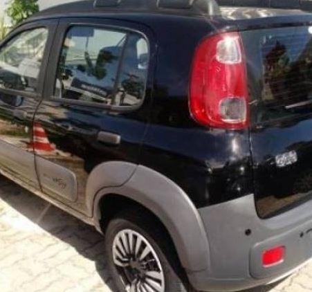 Fiat Uno 1.0 Vivace Flex 3p