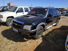 Chevrolet ¿s10 Rodeio D 2011