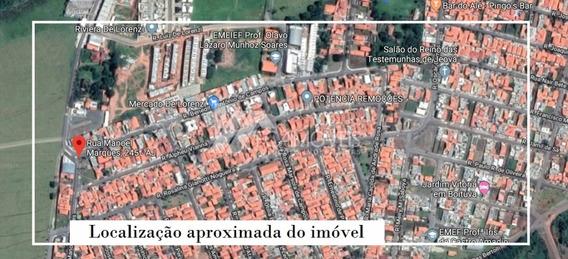Rua Manoel Marques, Sorocaba, Boituva - 343726