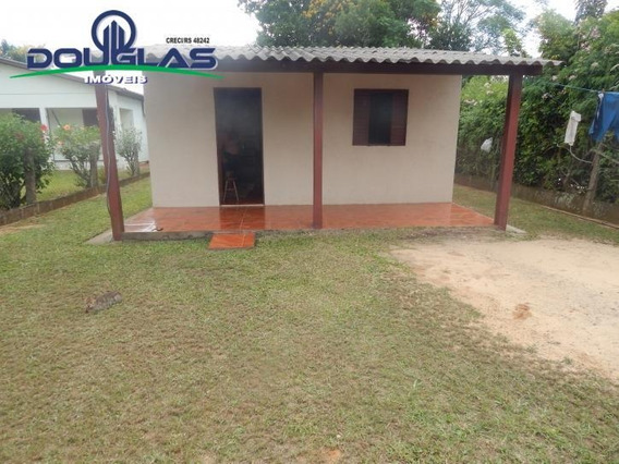 Casa Residencial A Venda Cond. Fechado Águas Claras - 199