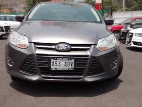 Ford Focus Se At Crédito Con Mal Buro