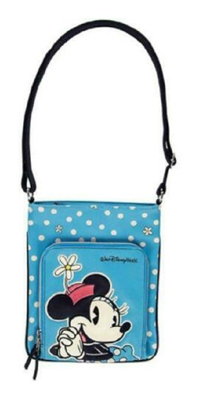 Cartera Minnie Mouse Disney Store Ref. 240347