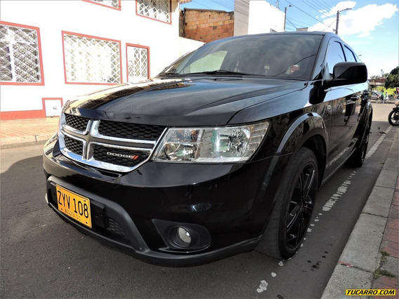 Dodge Journey Se 2.400cc Aa Abs At 7psj Fe