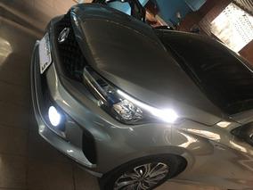 Fiat Argo 1.8 Precision 16v Flex Aut. Top De Linha Com Gnv.