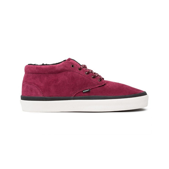 Zapatillas Element Preston Wine Hombre 2eprsu1win