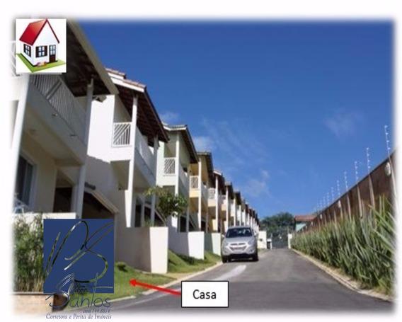 Casa Em Condomínio - Cc00147 - 33593808