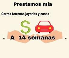 Prestamos Ya En Espanya Por Todo!!