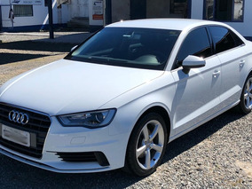 Audi A3 1.4 Tfsi Attraction S-tronic 4p Completo 2º Dono