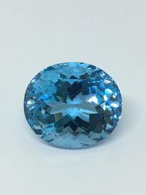 Topazio Azul Natural Extra Pedra 41,40 Quilates (0)