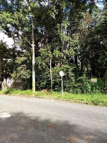 Terreno À Venda Com 1353.2m² Por R$ 930.000,00 No Bairro Barreirinha - Curitiba / Pr - Te0053