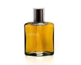 Deo Parfum Essencial Clássico Masculino 100ml + Deo Corporal