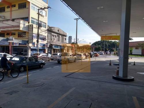 Imagem 1 de 15 de Sala Para Alugar, 45 M² Por R$ 700/mês - Centro - Jacareí/sp - Sa0217