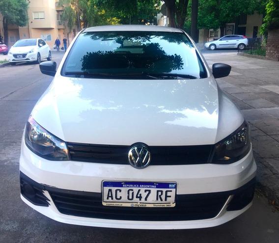 Volkswagen Gol Trend 1.6 Trendline Msi Sedan 5p