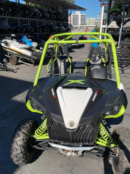 Utv Ca-am Maverick Xds