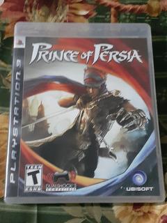 Vendo Juego Prince Of Persia Ps3