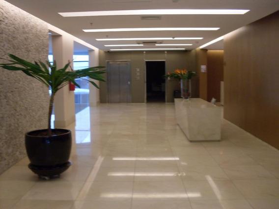 Sala Comercial Para Venda E Locação, Paquetá, Santos. - Sa0187